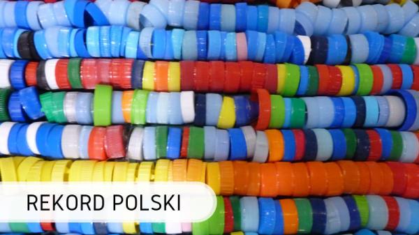 Polska - nakrętki