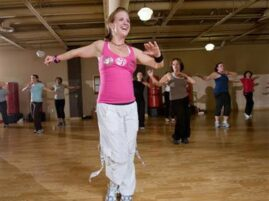 Zumba - taneczny rekord guinnessa