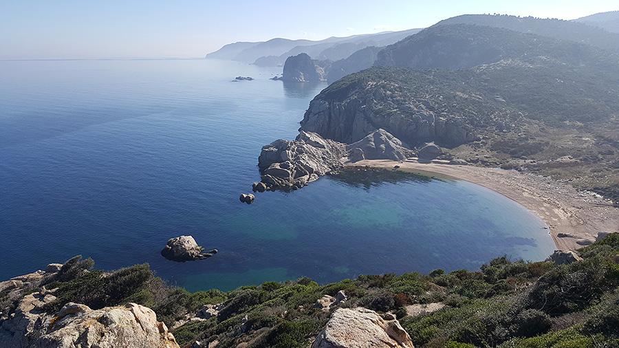rekord guinnessa - najmniejsze morze świata