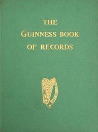 Ksiega rekordow Guinnessa 1955