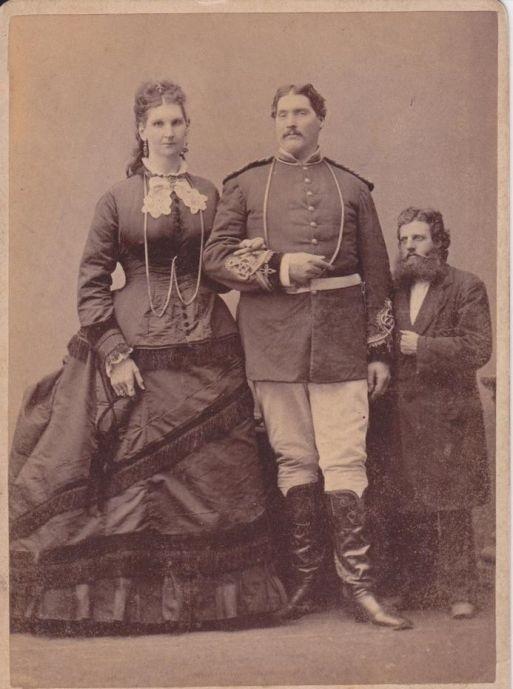 Najwyższe małżeństwo rekord Guinnessa