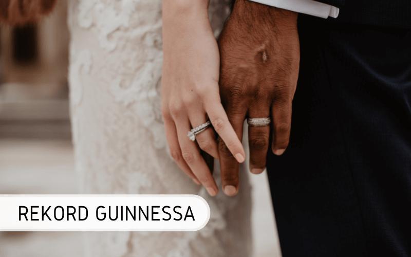 Najwyższe małżeństwo naświecie