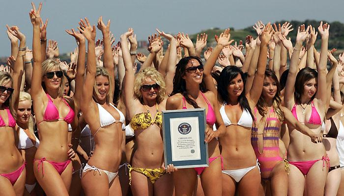 Rekord Bikini