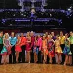 Taniec z gwiazdami - rekord
