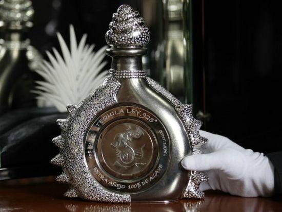 Najdroższa tequila na świecie