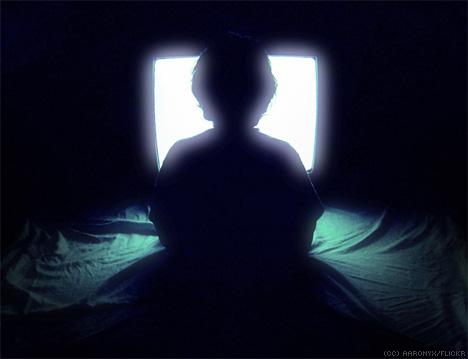 Rekord Guinessa w ogladaniu telewizji