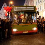 Autobus - Rekord Guinnessa