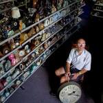 Największa kolekcja zegarków