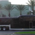 Największa limuzyna na świecie