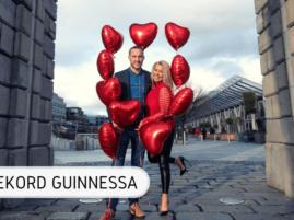 Rekord Guinnessa w speed datingu