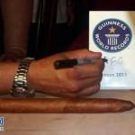 Najdłuższe cygaro świata