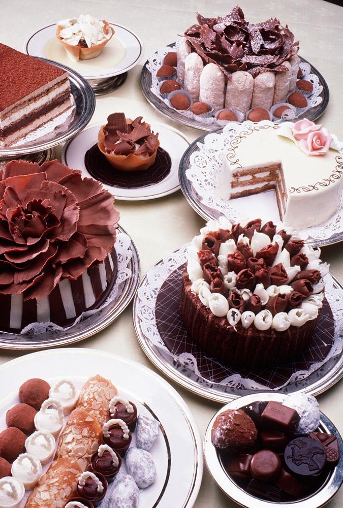 Największa ciasteczkowa impreza