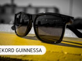 Guinness - okulary