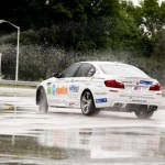 Najdłuższy drift auta