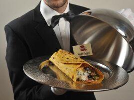 Najdroższy kebab świata