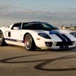Najszybszy samochód osobowy - rekord Guinessa