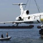 Największy samolot pod wodą