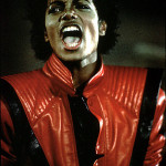 Rekordowa kurtka Michaela Jacksona