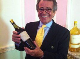 Najdroższa butelka białego wina – rekordowa cena