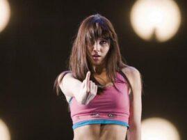 Rekord Guinessa w Dance Revolution