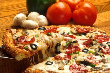 Najdroższa pizza świata – rekord Guinessa