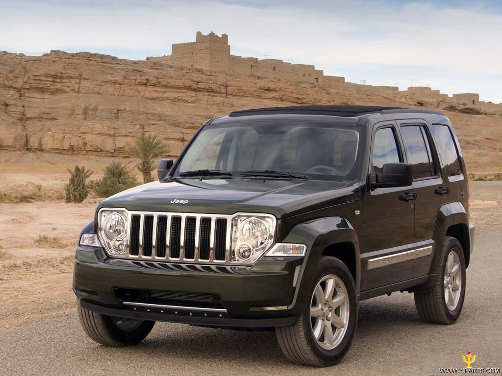 Największy zjazd Jeepów – rekord Guinessa