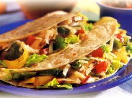Rekord Guinessa na najdłuższe taco