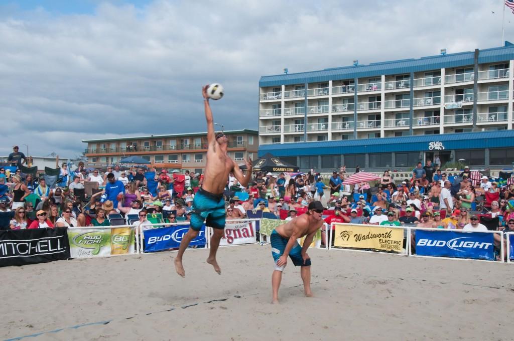 Największy turniej siatkówki plażowej – rekord Guinessa