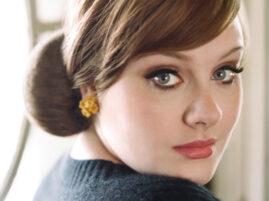 Piosenkarka Adele pobija trzy rekordy Guinessa
