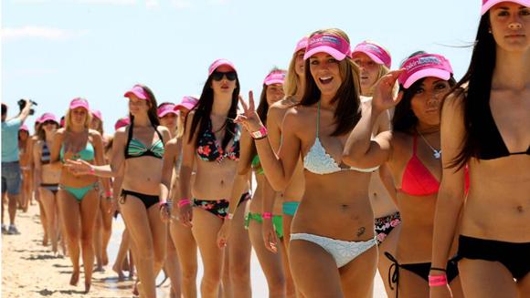 Bikini - Australia