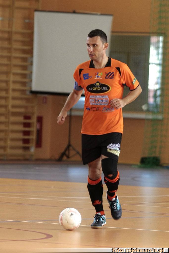 Futsal - rekord Guinessa wPile