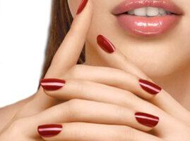 Malowanie paznokci – rekord Guinessa