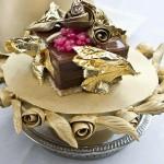 Najdroższy deser czekoladowy świata