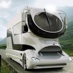 Najdroższy samochód kempingowy świata