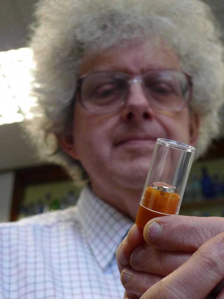 Najmniejszy układ okresowy pierwiastków chemicznych