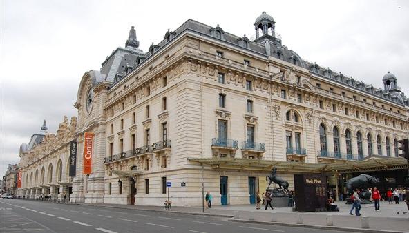 Najdroższe ulice świata - Quai Anatole, Paryż