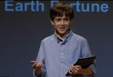 Najmłodszy twórca aplikacji na iPhona