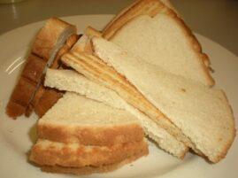 Najtańsza kanapka świata