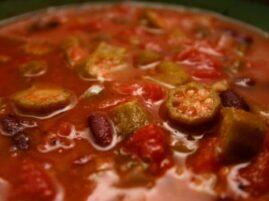 Największa porcja potrawki – rekord Guinessa