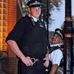 Najwyższy policjant świata