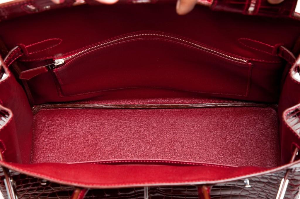 najdrożej sprzedana damska torebka - rekord Guinessa