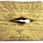 Najstarszy list do Świętego Mikołaja