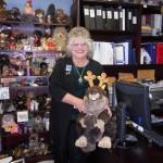 Największa kolekcja bobrów