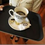 Kopi Luwak - najdroższa kawa świata