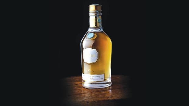 Najdroższa whisky świata