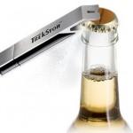 Otwieranie piwa na czas