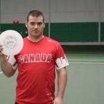 Rekord - Frisbee