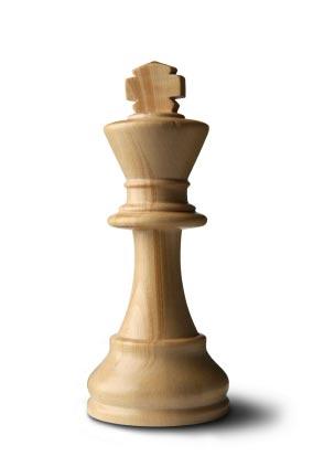 Największa figura w szachach - rekord Guinessa