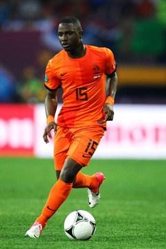 Euro 2012 - najmłodszy zawodnik