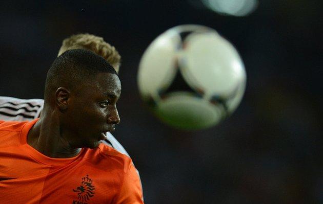 Najmłodszy piłkarz naEuro 2012